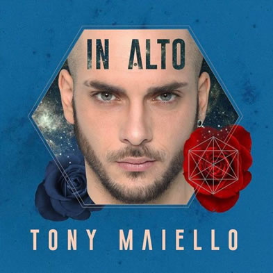 Tony Maiello - In alto